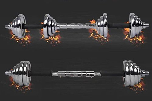 Wonlink Adjustable Portable Dumbbell Develop Muscle and Strength Home Fitness Equipment