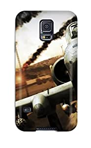 New Arrival Galaxy S5 Case Tom Clancy's Hawx 2 Case Cover