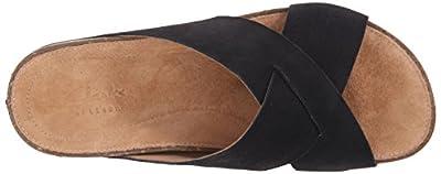 Clarks Women's Perri Cove Wedge Sandal