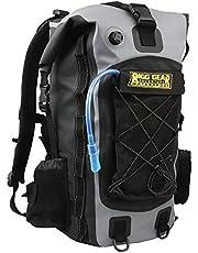 Mochila Estanca - Portaequipaje para Moto - 40-20 litros - Top Case