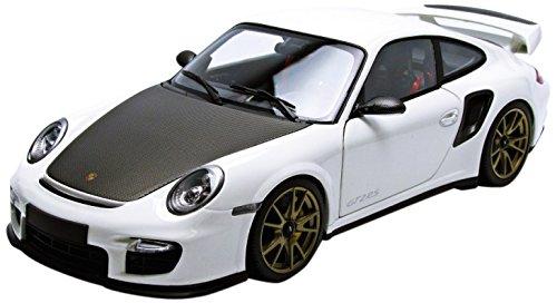 Minichamps – 100069406 – Fahrzeug Miniatur – Modell Maßstab – Porsche 911/997 GT2 RS – 2010 – Maßstab 1/18