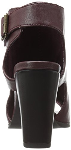 Pump Battery Oxblood Dress Seychelles Women's 174qtwnB