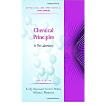 Chemical Principles in the Laboratory (Brooks/Cole Laboratory Series for General Chemistry)