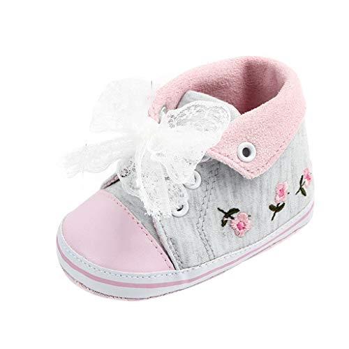 Pandaie Baby Boy & Girl Shoes, Newborn