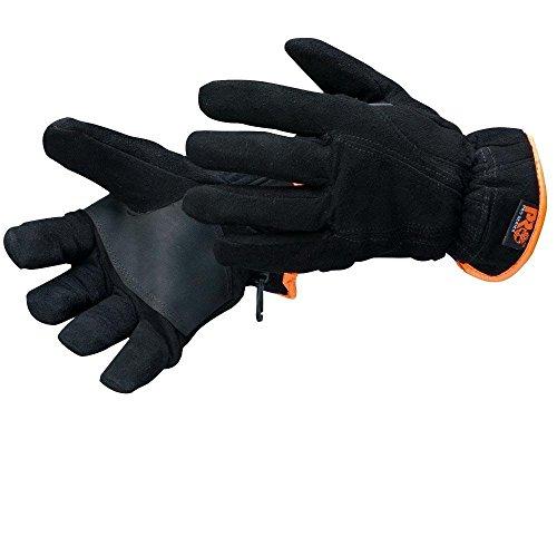 Timberland Pro CosyFit Schutzhandschuhe Gr. 10 Winter-Arbeitshandschuhe Kälteschutz