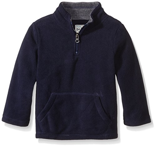 UPC 889705040142, The Children's Place Little Boys and Toddler Quarter Zip Top, Tidal, 3T