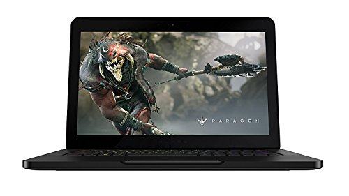 Razer GeForce Touchscreen Gaming Laptop
