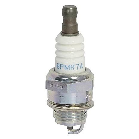 NGK Spark Plug de repuesto para STIHL soplador de hojas de ...