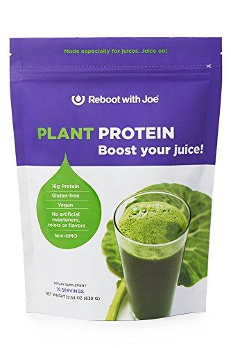 protein powder juice - 7