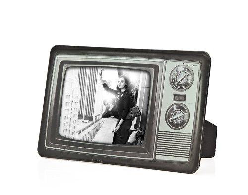 6x4 Retro Tv Frame - Retro Frame