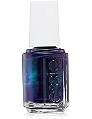 essie fall 2017 nail polish collection ,  dressed to the nineties ,  purple nail polish .46 fl. oz.