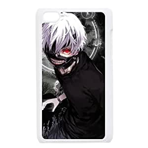 iPod Touch 4 Case White Tokyo Ghoul S0397627