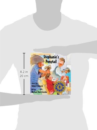 Stephanies Ponytail /(Inglés/) Encuadernación escolar – 1 may 1996 ...