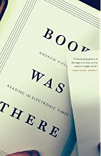 the pleasures of reading in an age of distraction alan jacobs  book was there reading in electronic times