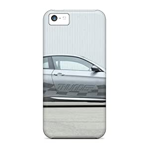 New Style Cases Covers SLP4527zdOg Hamann Bmw 3 Series Thunder Side View Compatible With Iphone 5c Protection Cases