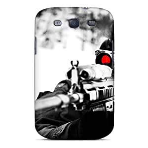 New Design On TEQUaar1951MxSIK Case Cover For Galaxy S3 by icecream design