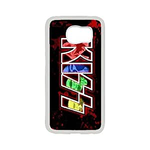 High Quality -ChenDong PHONE CASE- For Samsung Galaxy S6 -Popular KISS Band Pattern-UNIQUE-DESIGH 4