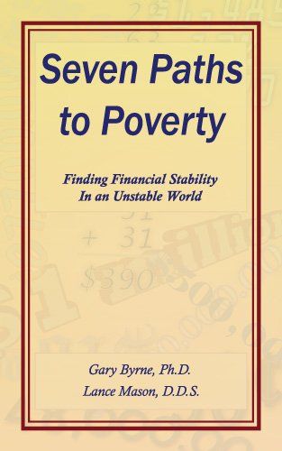 Download Seven Paths to Poverty: Finding Financial Stability in an Unstable World pdf epub