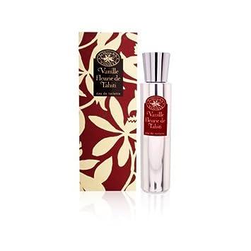Vanille Fleurie de Tahiti by La Maison de la Vanille 3.4 oz Eau de Toilette Spray