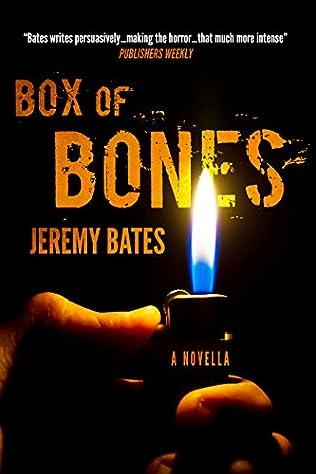 book cover of Box of Bones