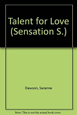 book cover of A Talent for Love