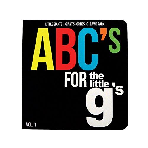 ABC's for the little g's - Little Alphabet Books