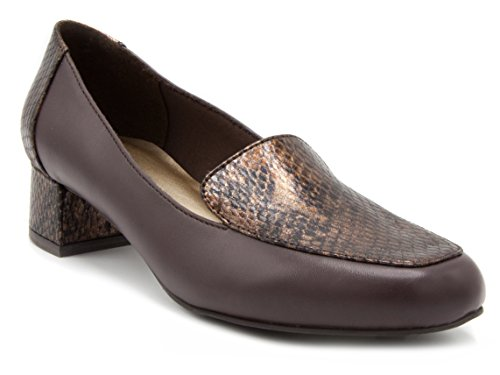 50s womens dress shoes - 7