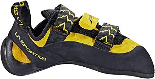 Sportiva De La Unisex Zapatillas Deporte Giallo 4pWWZqx