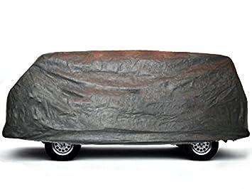 Auto & Motorrad: Teile Auto KFZ Abdeckplane Full Car Cover Vollgarage Schutzhülle Universal Plane L