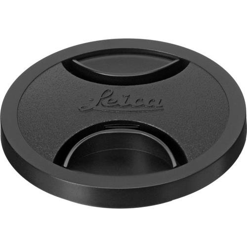 - Leica Front Lens Cap for Leica 23mm and 18-56mm T Series Lenses