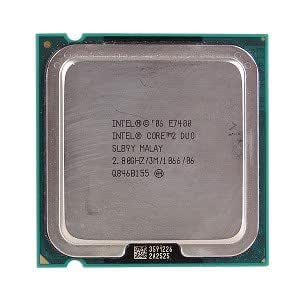 Intel Core 2 Duo E7400 Driver Download