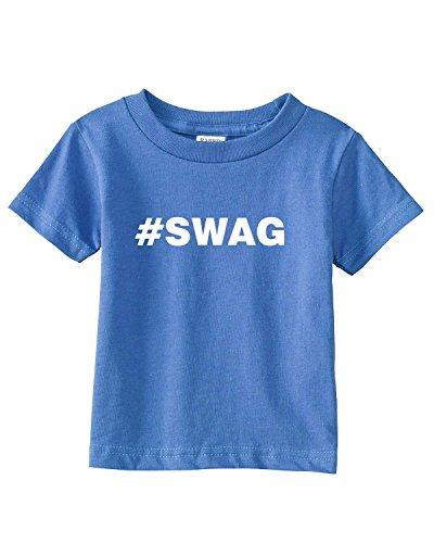 South Horizon SWAG Infant/Toddler Tee~Iris~Infants-12M