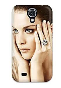 AnnDavidson Snap On Hard Case Cover Liv Tyler Protector For Galaxy S4