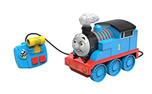 Toy State Nikko Remote Control Stop & Go Thomas The Tank Engine Remote Control Train Vehicle