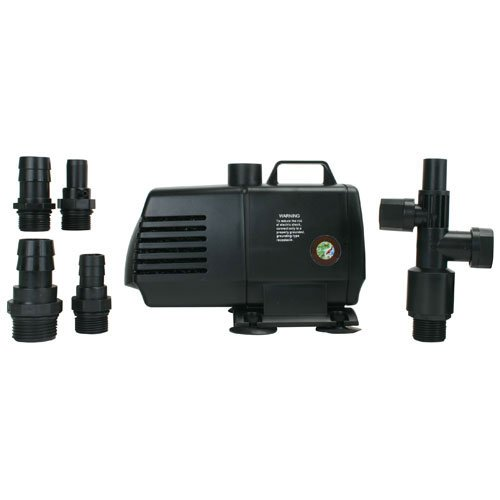 Imperial Garden Products Osi Submersible Pump Gp 4000 1 083 Gph