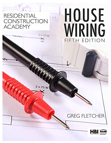 (Residential Construction Academy: House Wiring)