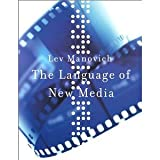 img - for The Language of New Media (Leonardo Books) [Paperback] [2002] Lev Manovich book / textbook / text book