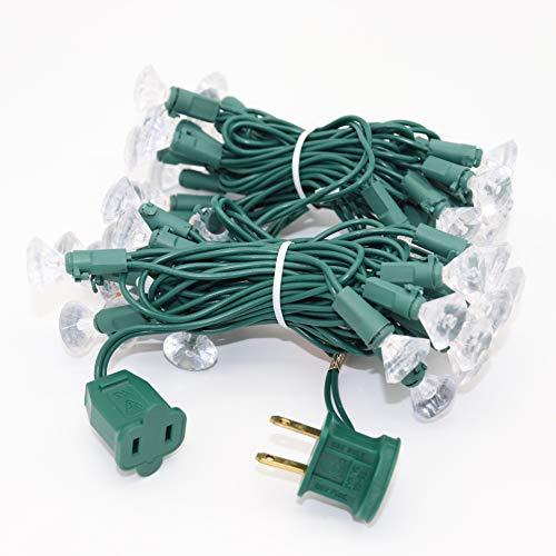 50 Bulb Led Christmas Lights