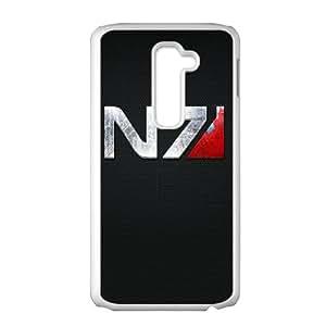 LG G2 Phone Case Mass Effect B8U6418266