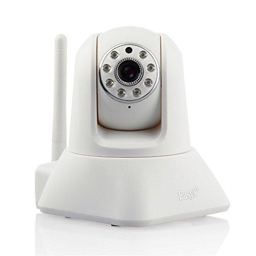 Ip Remote Surveillance Camera - 3