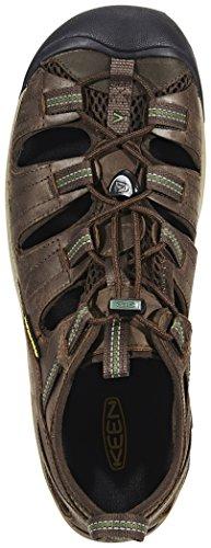 Keen Arroyo II Sandals Men brown Size US 10,5 | EU 44 2018
