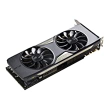 EVGA GeForce GTX 980 Ti 6GB SC+ GAMING ACX 2.0+, Whisper Silent Cooling w/ Free Installed Backplate Graphics Card 06G-P4-4995-KR