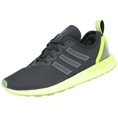 Adidas Scarpe Nero Originals Zx Flux Per Sneakers Uomo Adv rwHCr6