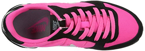 5 Pink Power Zapatillas Black Nike para Talla Grey Color Dove Genicco 38 Mujer White fqpXYXOwB
