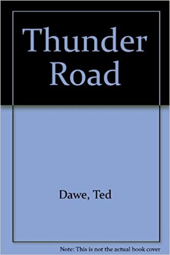 Book Thunder Road by Ted Dawe (2003-10-01)