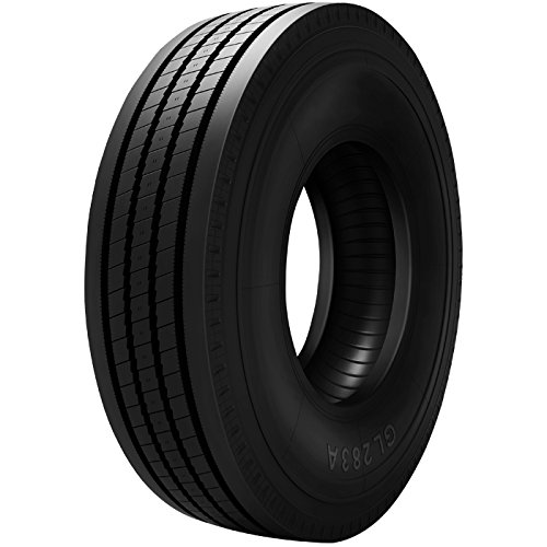 Advance GL283A Commercial Truck Tire - 275/70R22.5