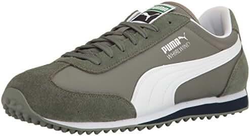 PUMA Whirlwind Classic Fashion Sneaker