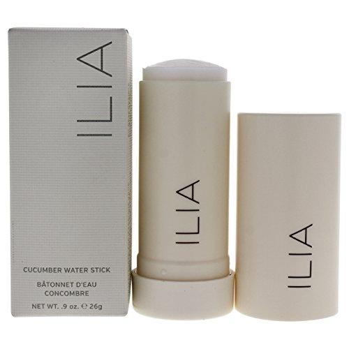 ILIA Beauty Cucumber Water Toner Stick for Women, 0.9 Ounce