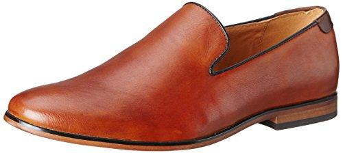España Figura bufanda  Buy Steve Madden Men's Tofer Tan Leather Formal Shoes- 7.5 UK at Amazon.in