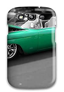 Tpu Fashionable Design Car Rugged Case Cover For Galaxy S3 New